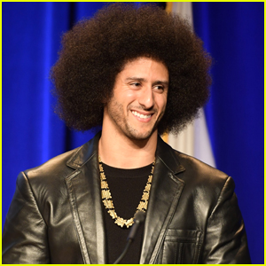 Find Out Which Celebrity Is Not Happy with Colin Kaepernick