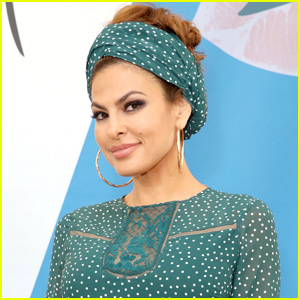 Eva Mendes Gets Candid About Losing Her Brother: 'Thank God I Had My Baby'
