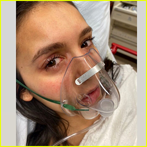 Nina Dobrev Reveals Why She Was Hospitalized