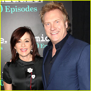 Patricia Heaton's Husband Accused of Inappropriate Touching on 'Carol's Second Act' Set, Two Writers Quit