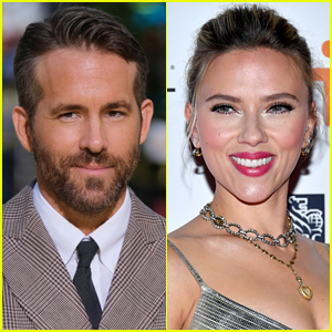 Ryan Reynolds Photos News And Videos Just Jared Page 7