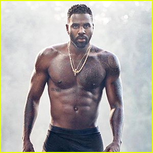 Jason Derulo Is Answering a Big Question About His Manhood as Seen In This Photo...