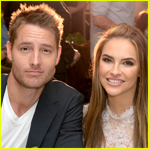 There's a Big Update in Justin Hartley & Estranged Wife Chrishell's Divorce