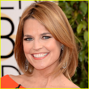 Savannah Guthrie Reveals She Underwent Surgery After Son Threw Toy Train at Her Eye