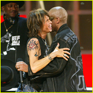 Run-DMC & Aerosmith Are Performing Together at the Grammys 2020! (Report)