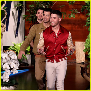 The Jonas Brothers Dish On The Kardashians Reaction to Their TikTok