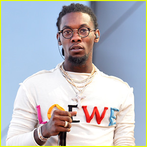 Offset Is Making a Demand In His Paternity Case