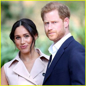 Prince Harry & Meghan Markle Give Up Royal Titles - Here's What This Means for Their Future