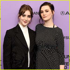 Newcomers Talia Ryder & Sidney Flanigan Bring 'Never Rarely Sometimes Always' To Sundance Film Festival 2020