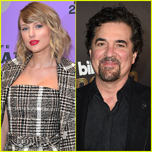 Scott Borchetta Says He'll 'Always Root' For Taylor Swift Despite Feud