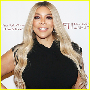 Wendy Williams Says She's Keeping a Big Secret...