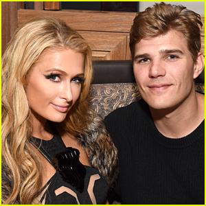 Paris Hilton Calls Chris Zylka Split the 'Best Decision' She's Ever Made, Reveals Why They Split