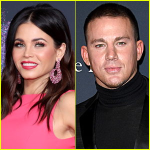 Here's How Channing Tatum Reacted to Jenna Dewan's Engagement to Steve Kazee
