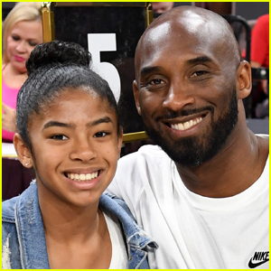 Kobe Bryant's Sister Gets Tattoo Honoring Him & Gianna