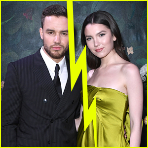 Liam Payne Has Split With Model Maya Henry