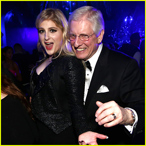 Meghan Trainor Speaks Out After Her Dad Gary Was Hit By a Car