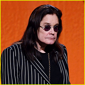 Someone Very Close to Ozzy Osbourne Has Passed Away