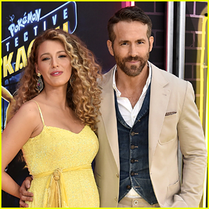 See What Blake Lively & Ryan Reynolds Just Did During the Pandemic