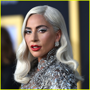 Lady Gaga Spent Her Birthday Figuring Out How She Can Help the World