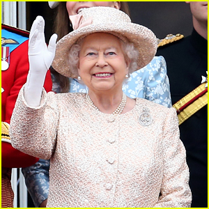 Queen Elizabeth II's Trooping The Colour Birthday Celebration Has Been Canceled