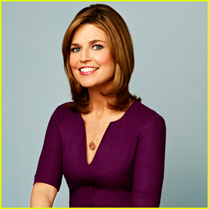 Savannah Guthrie Photos News And Videos Just Jared