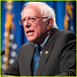 Celebrities React to Bernie Sanders Dropping Out of 2020 Presidential Election Bid