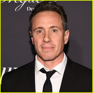 Chris Cuomo Says Coronavirus Fever Was So Bad He Chipped a Tooth & Hallucinated Seeing Deceased Father