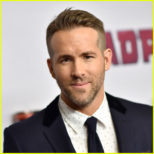 Ryan Reynolds Shares 'Free Guy' Clip After the Movie's Release Date Gets Pushed Back - Watch! (Video)