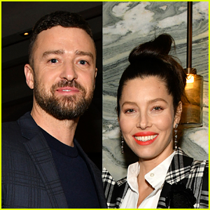 Justin Timberlake Reveals If Quarantine Is Helping or Hindering His Relationship with Jessica Biel