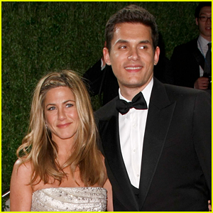 Jennifer Aniston Comments on Ex Boyfriend John Mayer's Instagram Live - See What She Wrote