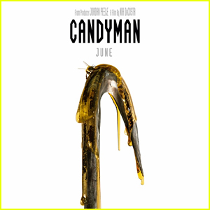 Jordan Peele's 'Candyman' Release Date Delayed Due To Pandemic