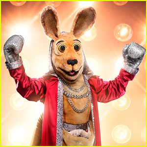 Kangaroo Is Unmasked on 'Masked Singer' - See Which Celeb It Was!