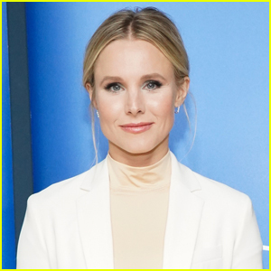 Kristen Bell Was Told She Wasn't 'Pretty Enough' at Beginning of Career