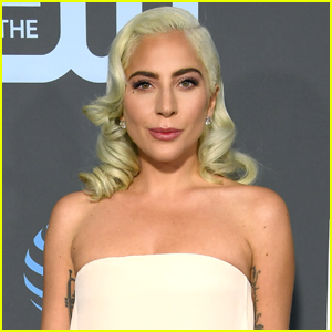 Find Out Why Lady Gaga Is Apologizing to Another Celebrity