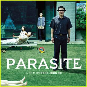 Best Picture Oscar Winner 'Parasite' Is Now Streaming on Hulu!