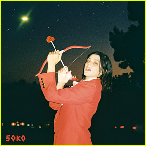 French Singer Soko Announces Third Album 'Feel Feelings,' Drops New Song 'Are You A Magician?'