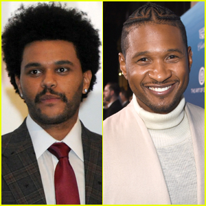 The Weeknd Claims Usher Copied His Music Style in 2012 Song 'Climax'