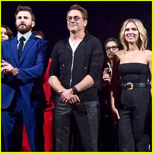 Scarlett Johansson Photos News And Videos Just Jared