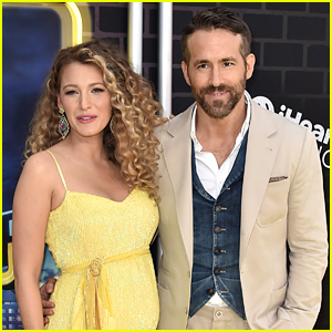 Blake Lively & Ryan Reynolds Contribute $200K To NAACP: 'That's The Least We Can Do'