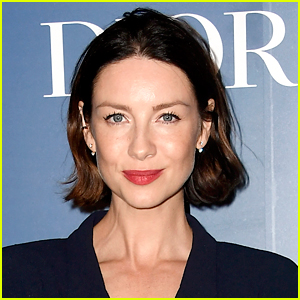 Caitriona Balfe Was Cast as Claire on 'Outlander' Just Days Before Production Started