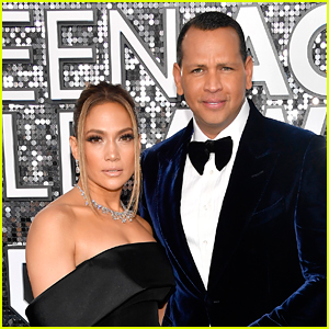 OMG! See How Much Money JLo and ARod Just Spent on a House