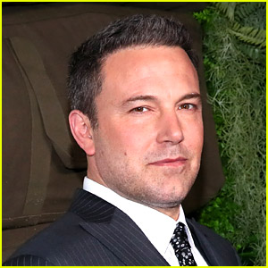 Ben Affleck's Private Instagram Account Is Followed By 3 People, Including These 2 Stars