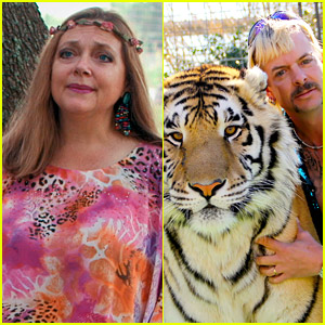 Tiger King's Carole Baskin Has Been Awarded Control of Joe Exotic's Zoo