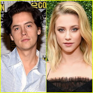Cole Sprouse & Lili Reinhart Respond to Sexual Misconduct Allegations