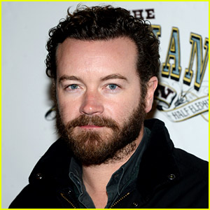 Danny Masterson Photos News And Videos Just Jared