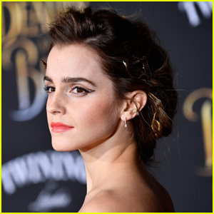 Emma Watson Photos News And Videos Just Jared