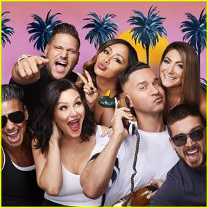 There Has Been a Big Update on 'Jersey Shore'