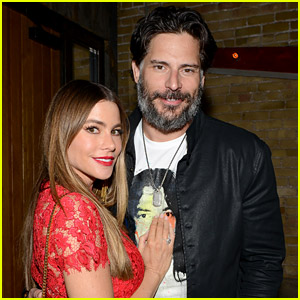 Very Scary Situation for Sofia Vergara & Joe Manganiello