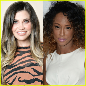 Danielle Fishel Admits to Being 'Rude, Cold, & Distant' to 'Boy Meets World' Co-Star Trina McGee