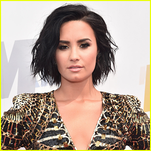 Demi Lovato Laughs About Her 'Awkward' Performance in 'Camp Rock'